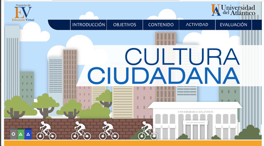 Portada. Cultura Ciudadana